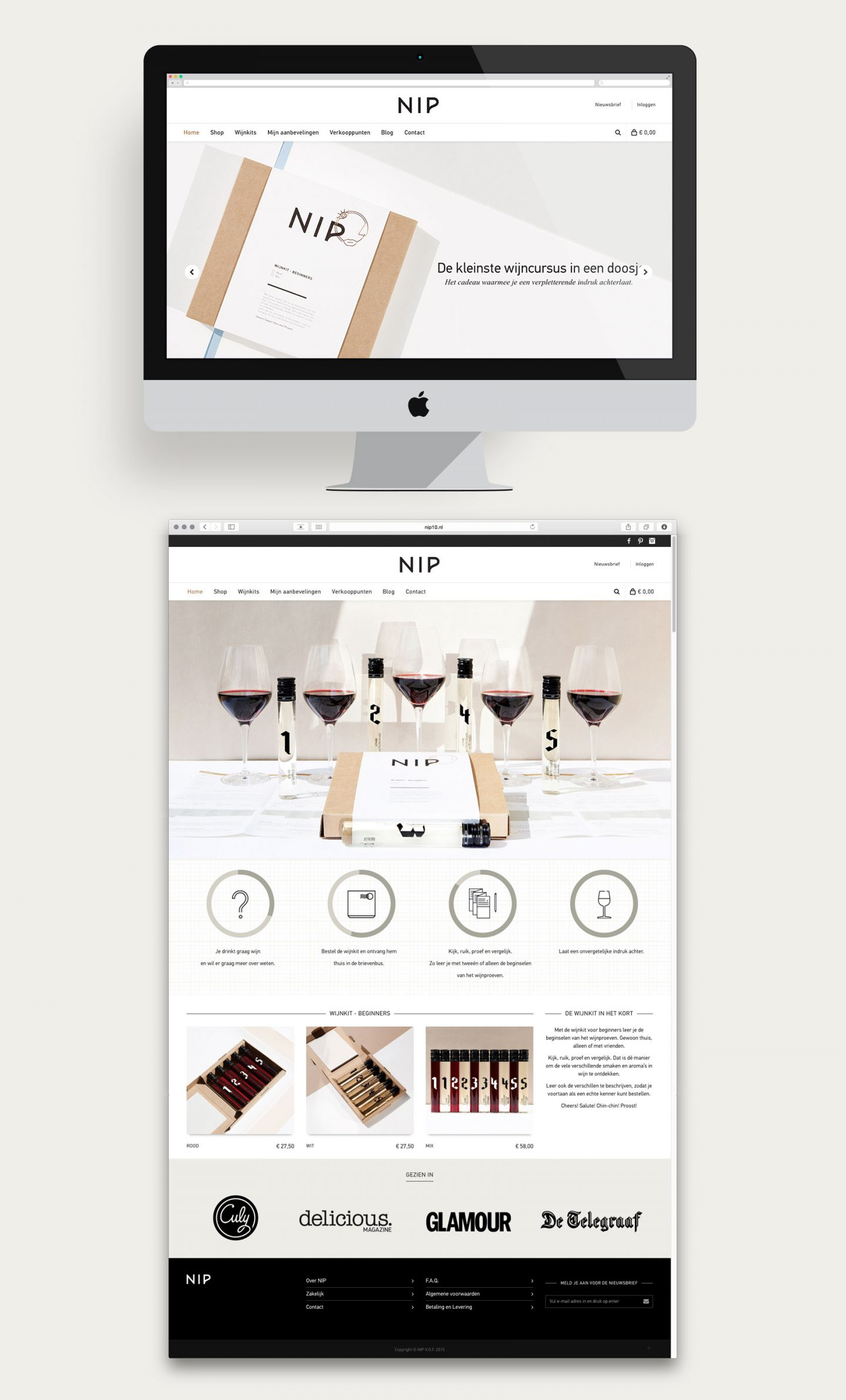 Marloes Janssen | NIP website