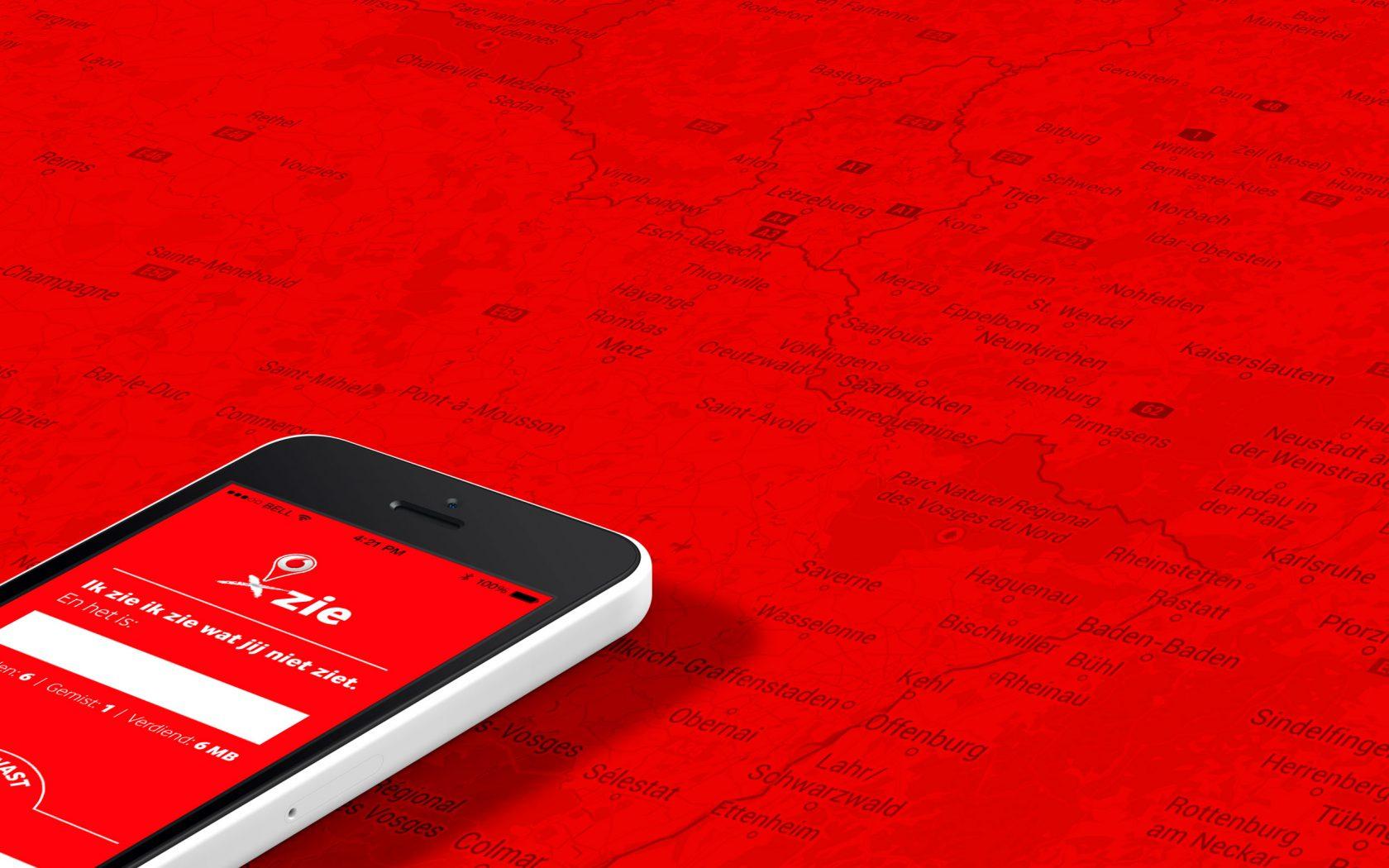 Marloes Janssen | Vodafone