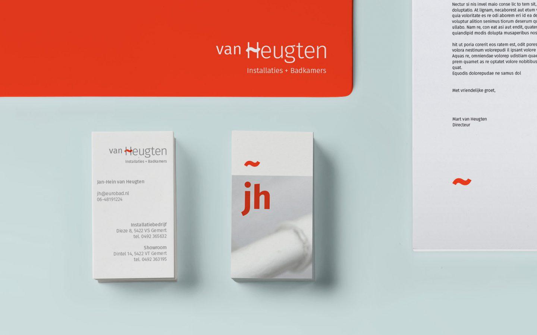 Marloes Janssen | van Heugten